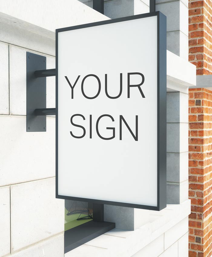 this could be your sign